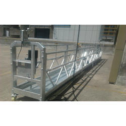 Suspended Access Platform