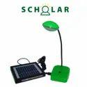 Waaree Solar Study Lamp WEPLLL202
