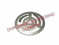AC80 DV Spring Plate