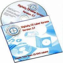 Standard Paper CD Cover Printing, in Nagpur