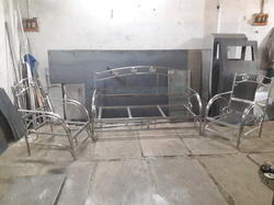 Stainless Steel SS Sofa Frame