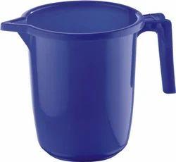 Dynasty Plastic Bathroom Mugs K 1320, Size: 165 X 120 X 135 Mm
