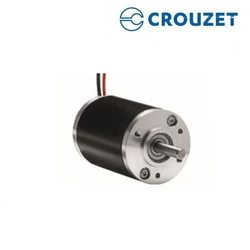 Crouzet 12V DC Brush Motor