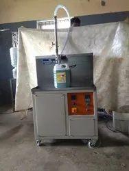5 Ltr Oil Filling Machine