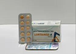 Losartan Pott 50 mg Amlodipine 5 mg