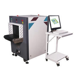 5030 X Ray Baggage Scanner