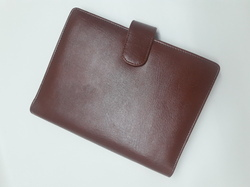Leatherette Planner