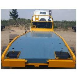 40 Ton Flat Bed Tow Trucks