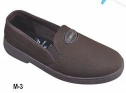 Poddar Men's Moccasin Shoes