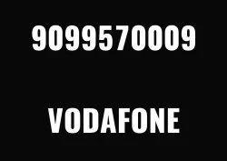 Vodafone Postpaid Number