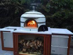 Oil Fired Ovens
