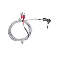 Textile Thermocouples