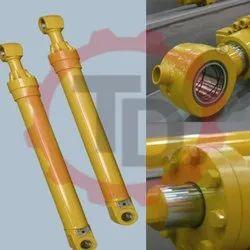Heavy Duty Hydraulic Cylinder Repair Service