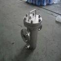 SS Pot Filter
