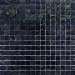 Capstona Glass Mosaics Biot Tiles