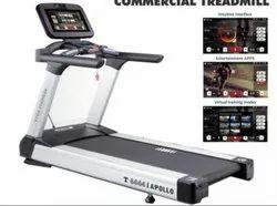 T4444i Commercial Treadmill