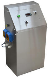 Automatic Cleaning-in-Place(CIP)Recirculation Washing System