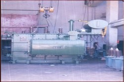 Dist And Power Transformer