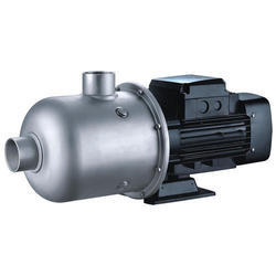 Dome Type SS Monoblock Pump