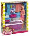 Barbie Bathroom Set