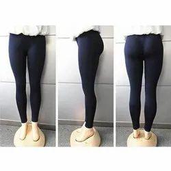 Plain Imported Leggings