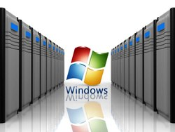 Windows Dedicated Hosting Server