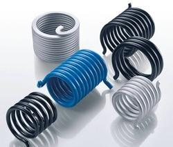 Torsion Springs