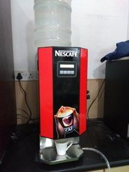 Automatic Coffee Vending machine services