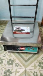 Modern Weighing Scale