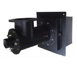 Industrial High Temperature Burners