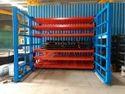 Sheet Storage Rack