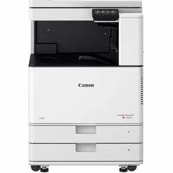Color Laser Canon Color Photocopier IR C3020 Multifunction Copiers, Ir C 3020, Memory Size: 2 Gb Ram