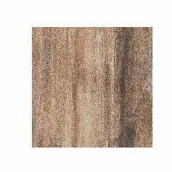 Brown Trunk Sleeper Floor Tiles