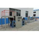 Expandable Polystyrene EPE Foam Fruit Net Making Machine