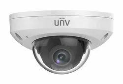 UNV Built In Mic Dome Camera