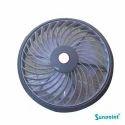 Roto Grill Exhaust Fan