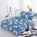 Softon King Size Bed Sheet