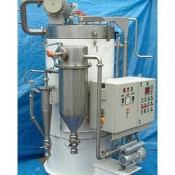 Water Evaporation Pilot Spray Dryer