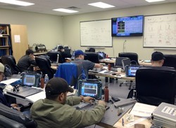 NDT Training, For Mechanical Engineering