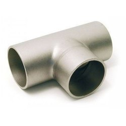 904l Stainless Steel Tee