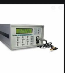 OHM Meters Calibration Service