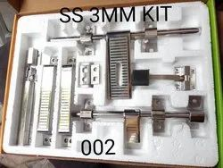 SS 3Mm Kit