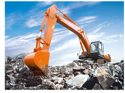 Service Provider of Tata Hitachi Wheel Loaders & TATA