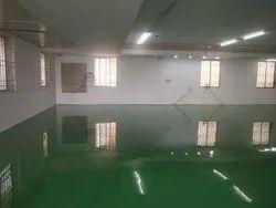 Epoxy and PU Floor Coatings Wall and floor