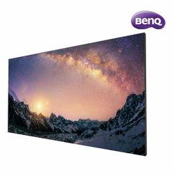 BenQ Rectangle Super Narrow Bezel Digital Signage PL552