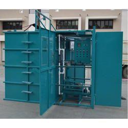Automatic Compact Sewage Treatment Plant