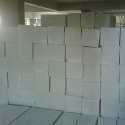 Rectangle AAC BLOCKS, Size (Inches): All Sizes