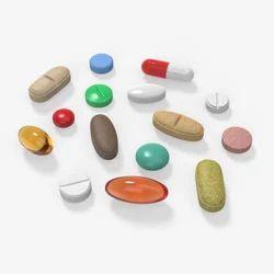 Ferrous Ascorbate Capsule/ Tablet