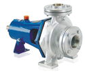 Caustic Process Pump
