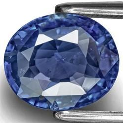 8.5 Ratti Blue Sapphire